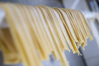Explore your pasta-bilities with our delicious house-made pasta soon 😉 Opt for our $55 set menu, or spoil that special someone with $180 tasting menu for 2 😍😘 . . . . . . . . . #visitperth #cityofperth #pertheats #perthdinner #perthdegustation #perthpasta #elizabethquay #elizabethquayperth #barrackstreetjetty #barrackstjetty #perthwillbeok #agfg #wagoodfoodguide #perthblogger #perthsmallbusiness #perthlife #perthliving #weloveperth #ritzcarltonperth #belltowerperth